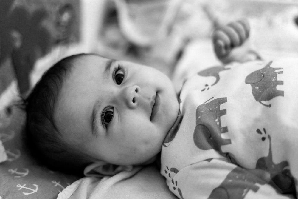 Baby - Babyfotografie, Familienfotografie
